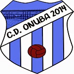 Emblema del Club - CD. Onuba 2014