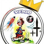 Emblema del Club - CD Villalba FS